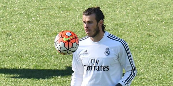 Bale Masuk Daftar Timnas Wales Satu Pekan Jelang Clasico