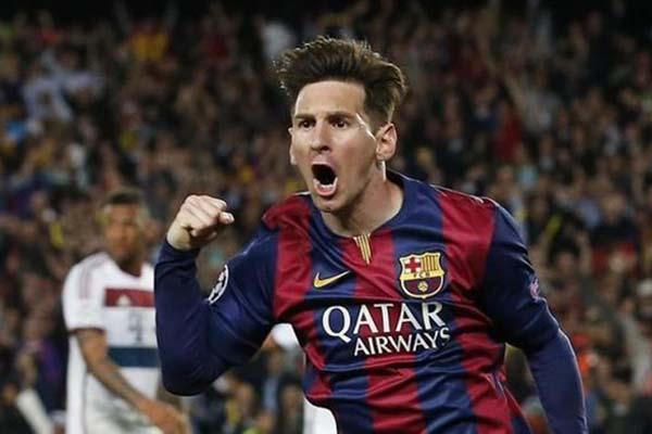CR7 Menurun, Ballon d'Or Bakal Jadi Punya Messi