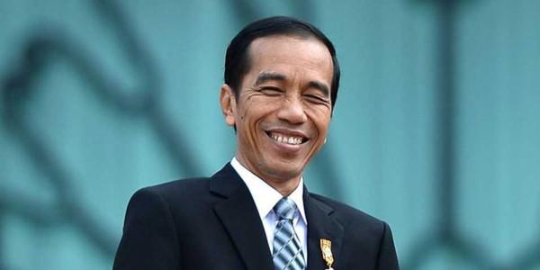 Delegasi FIFA dan AFC Temui Presiden Indonesia di Istana