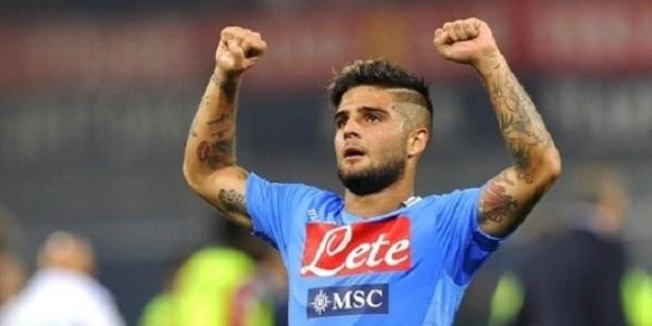 Demi Napoli Insigne Pernah Tolak Tawaran Menggiurkan dari Club Inggris