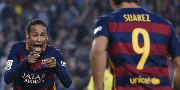 Di Laga El Clasico, Akurasi Neymar Nyaris Sempurna