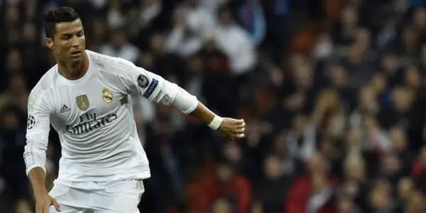 Di Maria Ingin Ronaldo ke PSG Tahun Depan