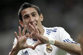 Di Maria Katakan Fans Madrid Terlalu Menuntut