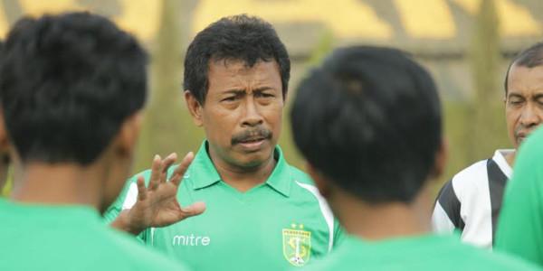 Dikritik Pelatih PBFC, Ibnu Grahan Justru Bungkam