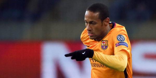 Enrique Optimis Neymar Bisa Lebih Hebat