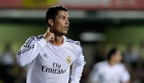 Film Ronaldo Mendapat Kritikan dari Ancelotti