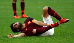 Garcia Yakin Roma Bisa Atasi Absennya Salah
