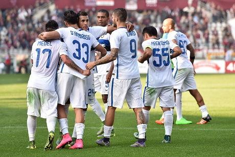 Inter yang Selalu Akrab dengan Kemenangan 1-0
