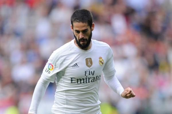 Isco Katakan Madrid Harus Belajar dari Kesalahan yang Lalu