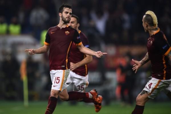 Kekurangan Klub AS Roma Saat Dalam Posisi Unggul