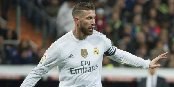 Madrid Digunduli Barca, Ramos Tetap Bela Benitez