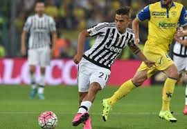 Zamparini : Dybala Akan Sukses Di Juventus