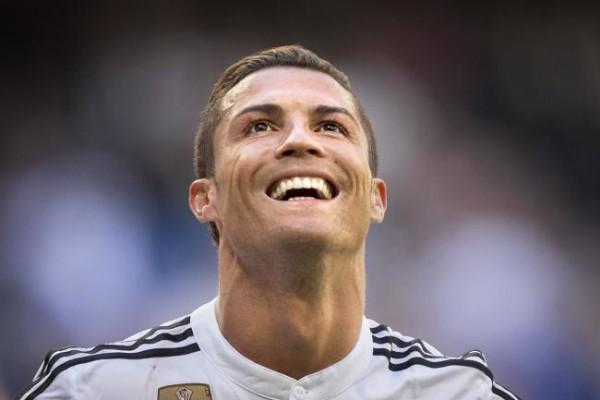 Media Catalan Sebut Cristiano Ronaldo Impoten
