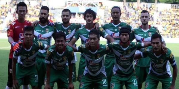 Mitra Kukar Kalahkan Bali United 1-0