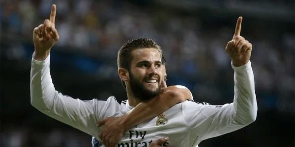 Nacho Sebut Clasico Memang Bukan 'Hari'-nya Madrid