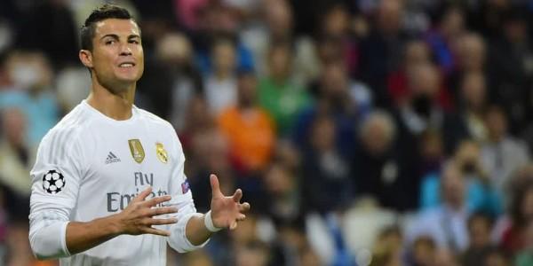 PSG Yakin Bisa Boyong Ronaldo dengan 100 Juta Pounds