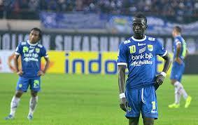 Pasca Kalah dari Surabaya United, Persib Petik Pelajaran Berharga