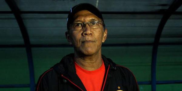 Persija Buru Kemenangan Lawan Sriwijaya FC