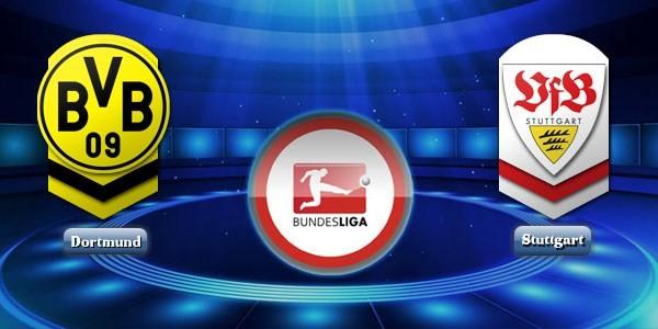 Prediksi Borusia Dortmund Vs Sttutgart