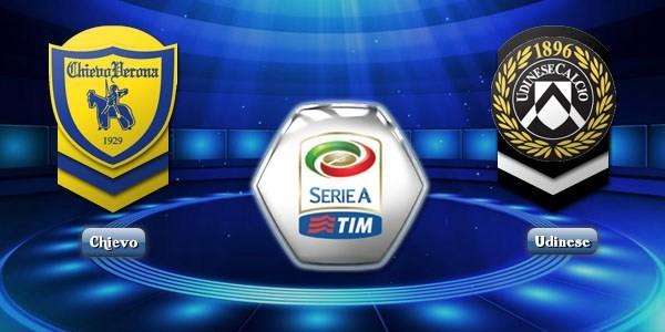 Prediksi Chievo Verona Vs Udinese