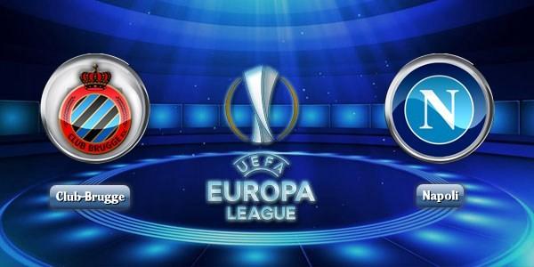 Prediksi Club Brugge Vs SSC Napoli