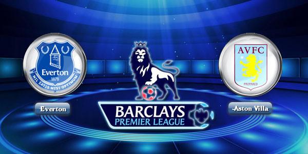 Prediksi Everton vs Aston Villa