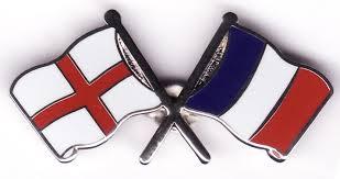 Prediksi Inggris Vs France