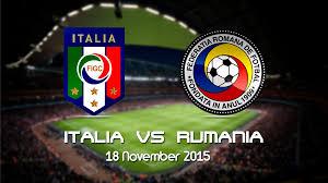 Prediksi Italia vs Rumania