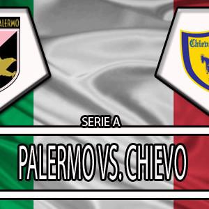Prediksi Palermo Vs Chievo Verona