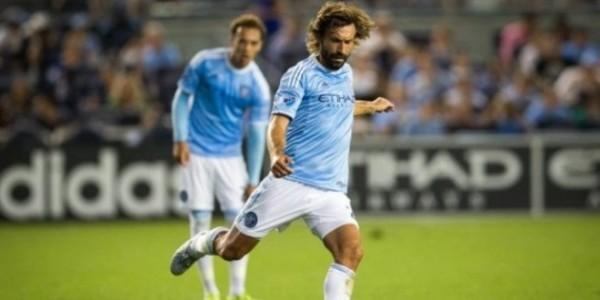 Rencana Inter Kembalikan Pirlo Ke Giussepe Meazza