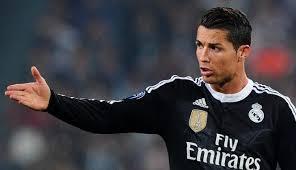Ronaldo Dedikasikan Filmnya Untuk FansRonaldo Dedikasikan Filmnya Untuk Fans