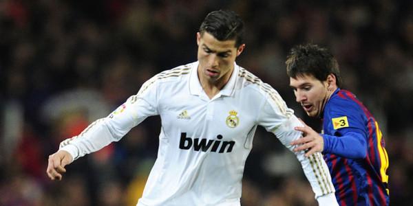 Ronaldo Sebut Tak Peduli Ballon d'Or Dimenangkan Messi