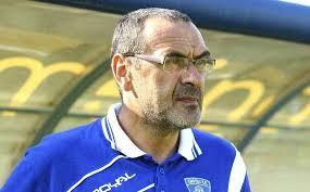 Sempat Meragukan Sarri, Maradona Minta Maaf