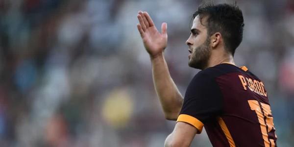 Terkait Rumor Transfernya ke Barcelona Pjanic Beri Tanggapan