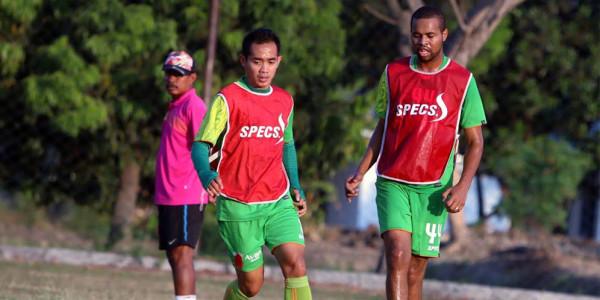 Thiago Furtuoso Masih Dipercayai Surabaya United