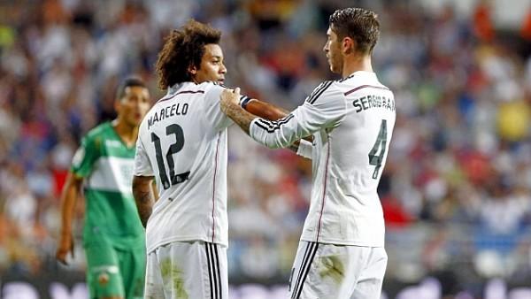 Tiga Defender Penting Cedera, Benitez Tak Cemas