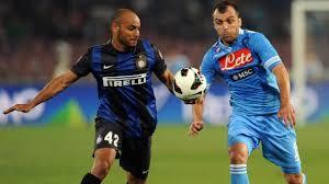 Walaupun Napoli Tangguh Di Kandang, Inter Tak Gentar