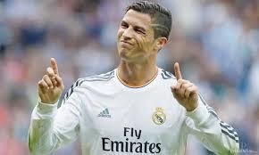 Agen: CR7 Sangat Betah di Madrid