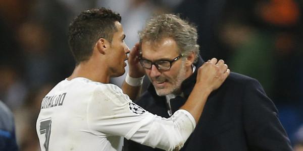 Benitez: Pembicaraan Ronaldo & Blanc Sangat Misterius