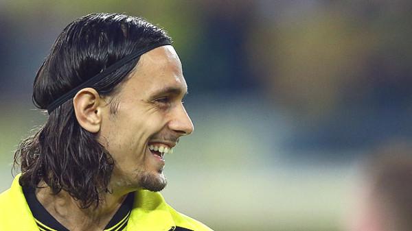Pihak Managemen Borussia Dortmund Akan Bicara Empat Mata Dengan SuboticPihak Managemen Borussia Dortmund Akan Bicara Empat Mata Dengan Subotic