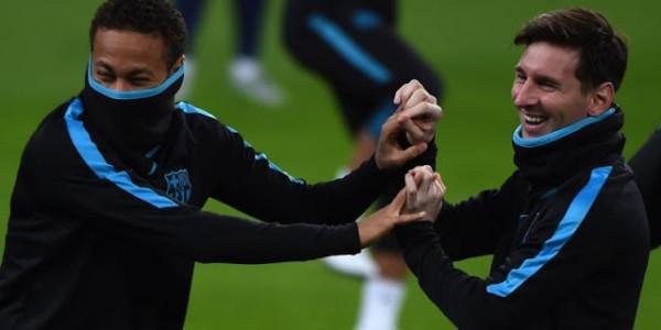 Dua Bomber Barcelona Ini Tak Bisa Pastikan Untuk Main Dilaga Final Piala Dunia Antar Klub