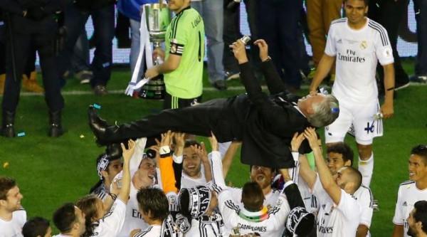 Ini Alasan Muenchen Jadikan Ancelotti Sebagai Penganti Pep