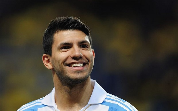 Kabarnya, Sergio Aguero Bakal Tinggalkan City Setelah Kontraknya Habis
