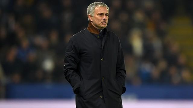 Pihak Managemen Chelsea Resmi Mengkofirmasi Pemecatan Mourinho