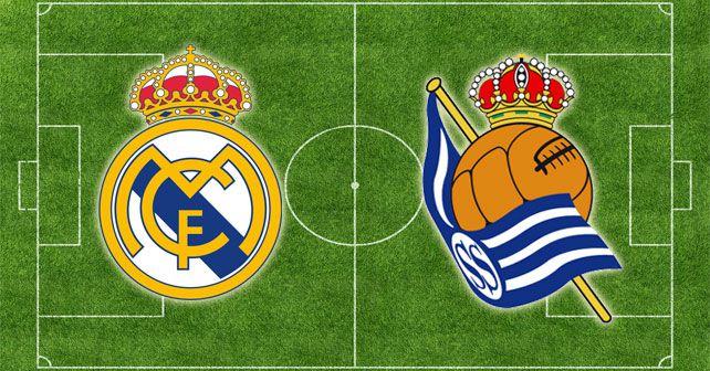 Prediksi Real Madrid Vs Real Sociedad