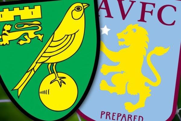 Prediksi Norwich Vs Aston Villa
