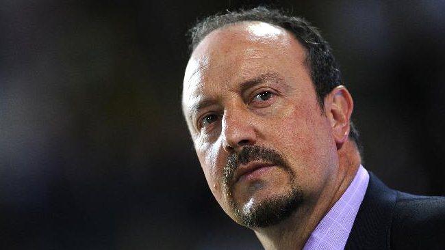 Benitez Mengungkapkan Jika Timnya Saat Ini Memiliki Tekanan Yang Amat Besar