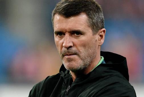 Roy Keane : Pemain Manchester United Tak Miliki Kuaitas