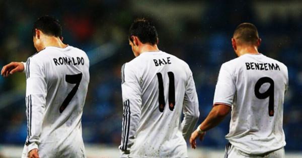Pada Laga Perdana Copa Del Rey, Madrid Tak Di Perkuat Trio BBC