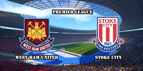 Prediksi West Ham VS Stoke